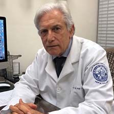 Prof. Dr. Flair José Carrilho